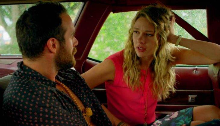 'No Tomorrow' takes on new meaning for those in Evie's fallout radius