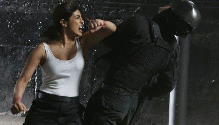 We now know which characters are actually terrorists on 'Quantico'