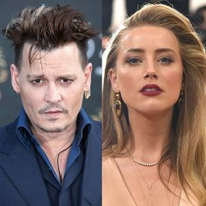 Why Amber Heard Hasn't Donated Her Divorce Money From Johnny Depp to