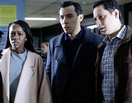 "How to Get Away With Murder Victim Speaks: ""I Hope People Are"