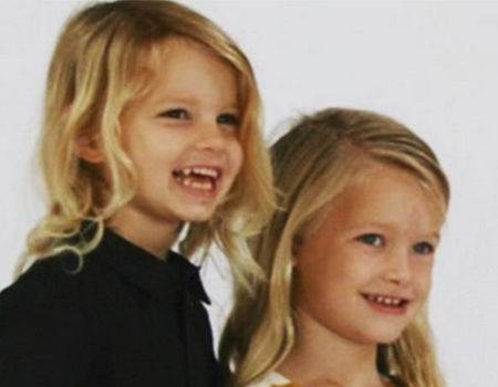 "Jessica Simpson Gives Thanks to Her ""Precious"" Kids After They Nail"