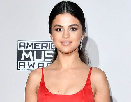 Niall Horan, Taylor Swift and More Stars Shower Selena Gomez With Support as