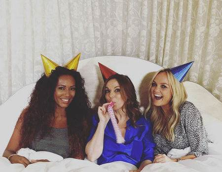 Did Spice Girls Trio GEM's Debut Single Just Leak?