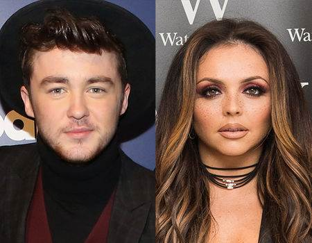 Did Little Mix Just Confirm Jesy Nelson and Jake Roche's Breakup? Watch