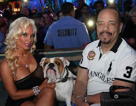 "Ice-T and Coco's Hearts Are ""Hurting Tremendously"" as They Mourn"