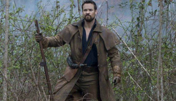 'Salem' has a cowboy vigilante & his name is John Alden (EXCLUSIVE)