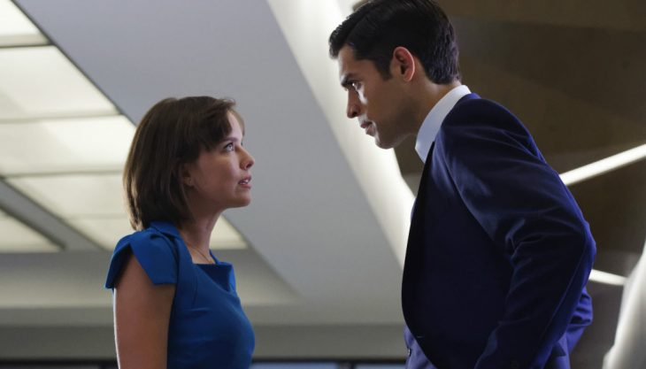 'Incorporated' plays a cut-throat game of survival of the fittest