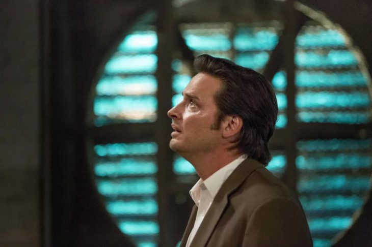 'Rectify' series finale finds beauty in saying goodbye