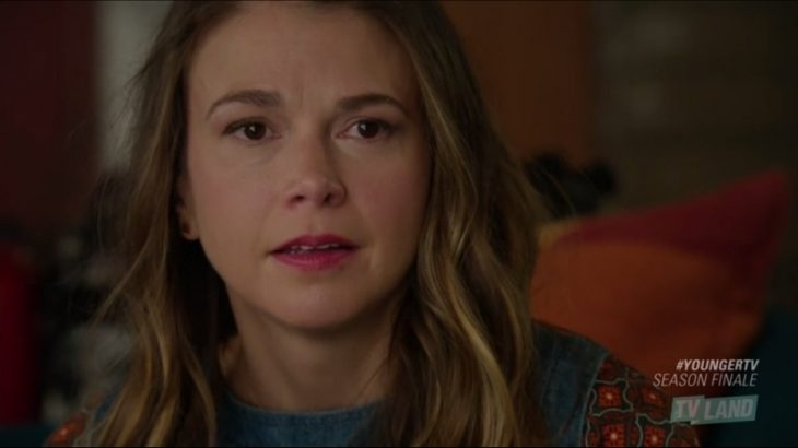 'Younger' season finale: It all comes crashing down — thank goodness