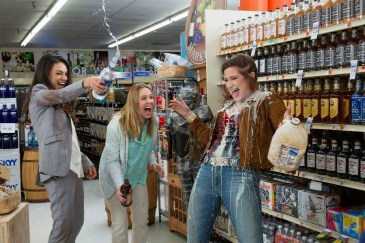 'A Bad Moms Christmas' Is Coming in 2017