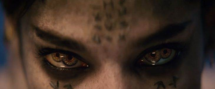 Tom Cruise Faces an Ancient Evil In First 'The Mummy' Trailer