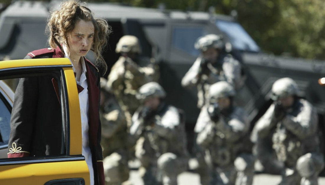 dirk gently 108 fiona dourif bart Dirk Gently finds holistic purpose in its Season 1 finale