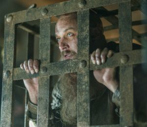 travis fimmel 3 vikings history Vikings creator opens up about Ragnars fate in All His Angels