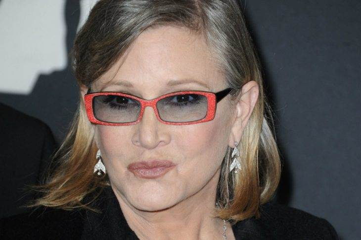 Carrie Fisher, as Remembered By Her Friends and 'Star Wars' Family