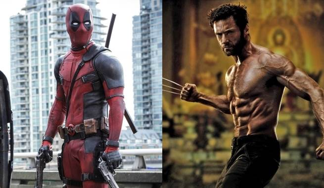 Deadpool Rumored to Appear in Wolverine Movie, 'Logan'