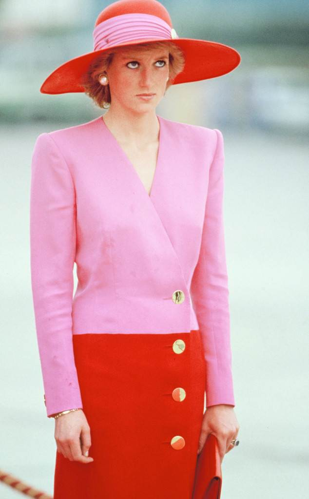 Diana, Hollywood's Princess: How the Late Royal Fueled America's