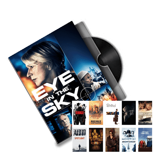Download Eye in the Sky Blu-ray + DVD + Digital FULL HD 1080p