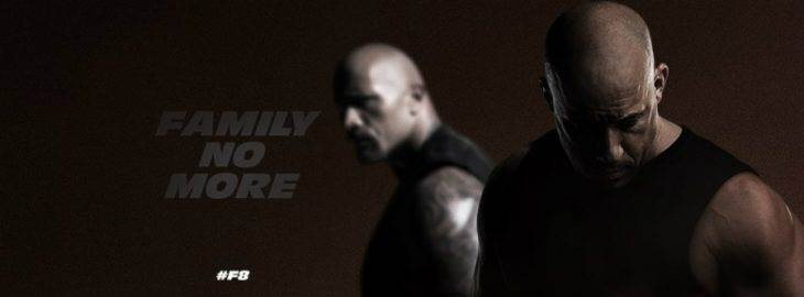 First 'The Fate of the Furious' Trailer Tears the Family Apart!
