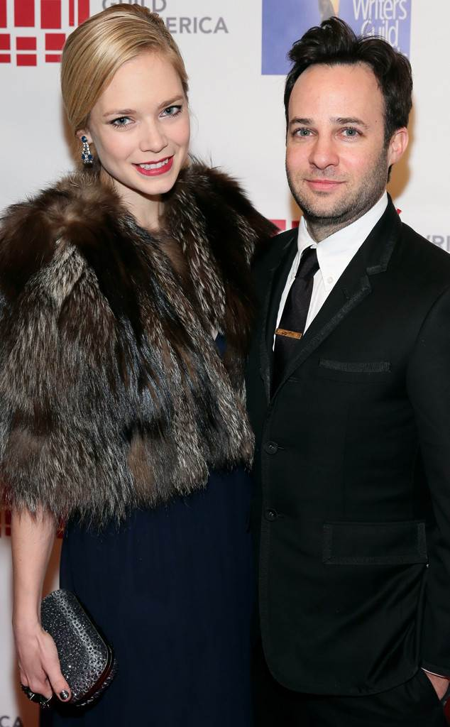 Gilmore Girls Star Danny Strong Is Engaged! See the Ring He Gifted Caitlin