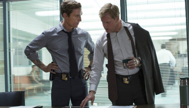 If Matthew McConaughey returned to 'True Detective,' what would he do