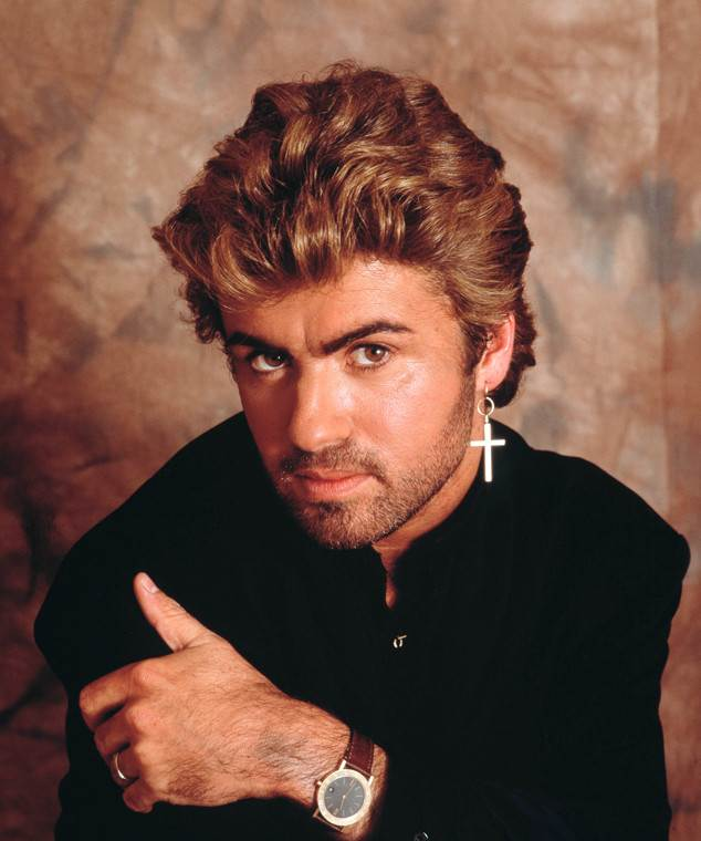 In Honor of George Michael, Let's Relive the Magic of the Model-Filled