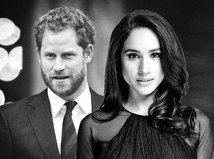 Inside a Day in the Life of Meghan Markle