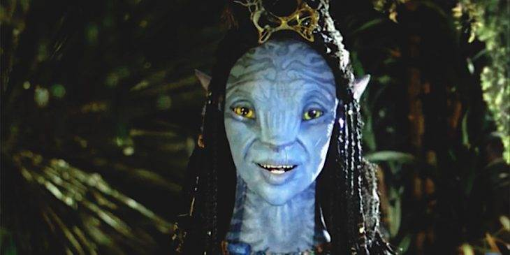 James Cameron Takes Us Behind the Scenes of Disney's 'Avatar'