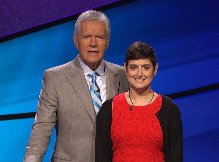 Jeopardy! Contestant Who Died of Cancer Finishes Her Six-Game Winning Streak