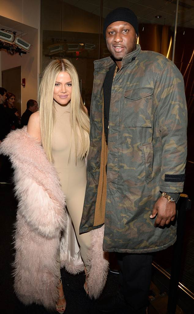 Khloe Kardashian and Lamar Odom Are Officially Divorced–Inside Their