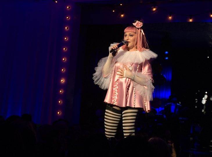 Madonna Professes Love for Ex Sean Penn Again and Twerks With Ariana Grande at