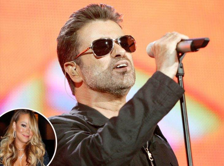 "Mariah Carey Remembers Friend George Michael With Touching Tribute: ""He"