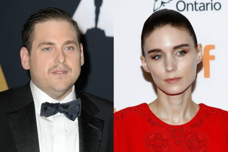 Movie News: Jonah Hill, Rooney Mara to Join Quadriplegic Cartoonist Movie; See