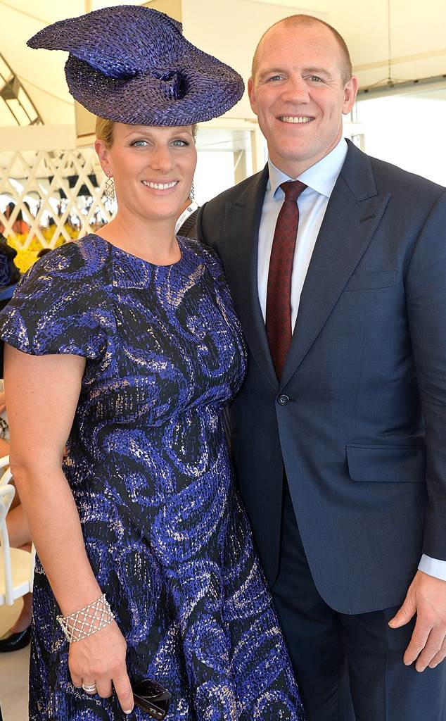 Queen Elizabeth II's Granddaughter Zara Tindall Suffers Miscarriage