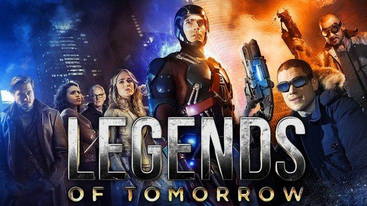 Reel TV: 'DC's Legends of Tomorrow' Will Get All 'Back to