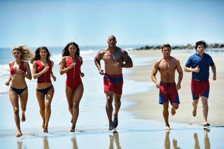 Release Date Shuffle: Find Out When You Can See 'Baywatch,'