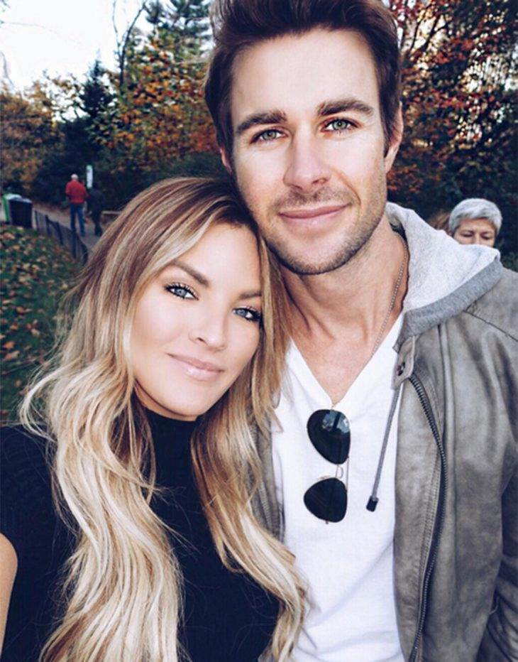 Rumored Romance No More! Bachelor Stars Becca Tilley and Robert Graham Are
