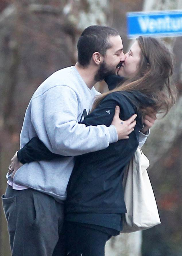 Shia LaBeouf's New Outlook on Marriage After Tying the Knot With Mia Goth: