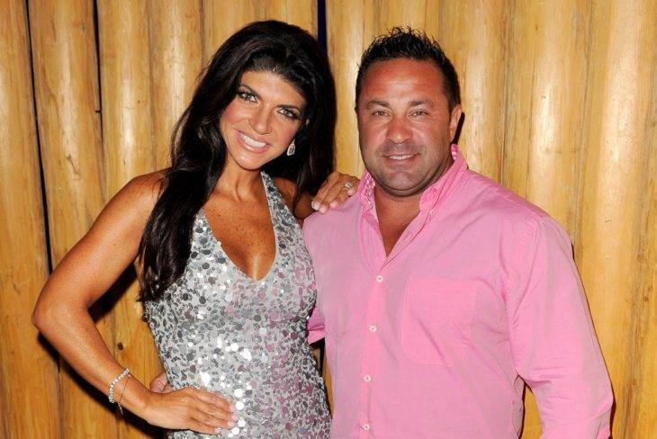 Teresa Giudice's Bankruptcy Settlement Approved by Court Ahead of the