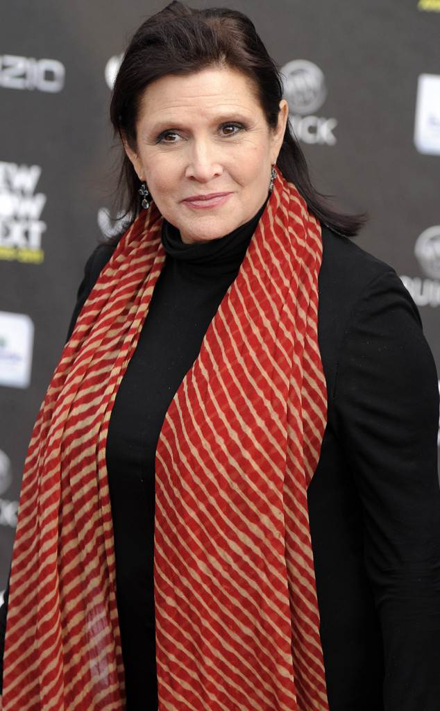 The Latest Details on Carrie Fisher's Death: Everything We Know So Far