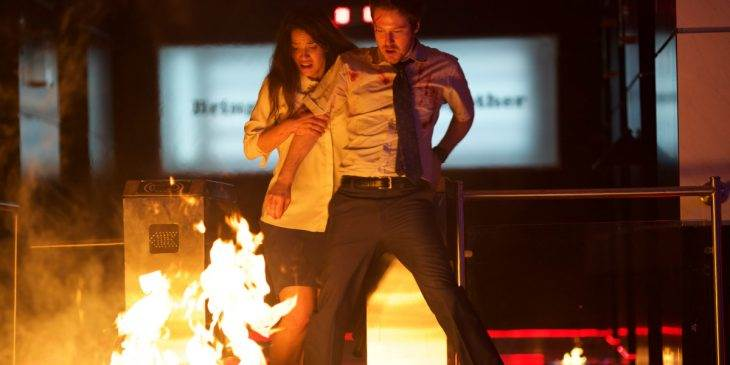 Watch New Trailers for 'The Belko Experiment,' 'Sleight'