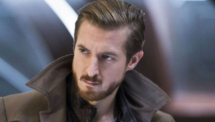 'Legends of Tomorrow' delivers long-awaited return in the weirdest way