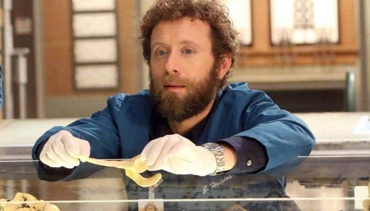 Hodgins' depression is palpable in this 'Bones' S11 deleted