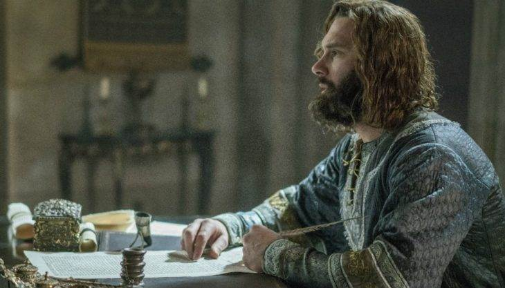 'Vikings' creator promises there's a lot more Rollo to come