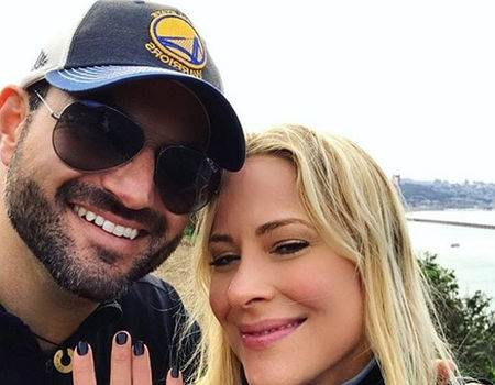 Brittany Daniel Is Engaged to Boyfriend Adam Touni