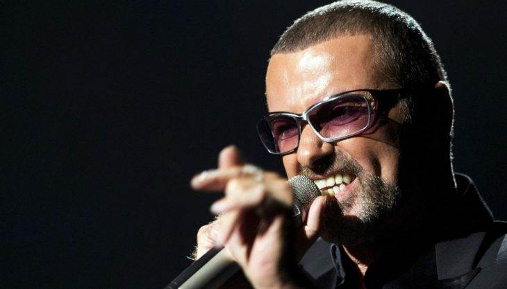 Remembering George Michael's delightfully unexpected TV career