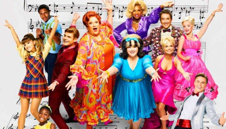 NBC's 'Hairspray Live!' was the right choice for 2016