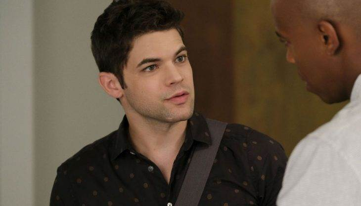 Is Winn about to suit up on 'Supergirl'?