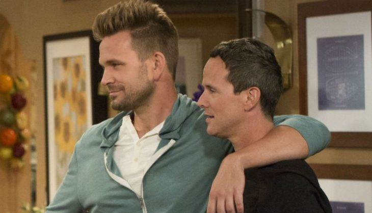 'Fuller House's' John Brotherton teases Matt and Steve's Season 2