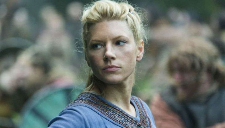 'Vikings' creator on Lagertha's siege and what comes next