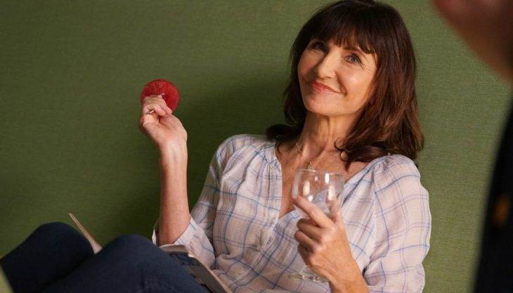 Things aren't looking good for Gail on 'Last Man on Earth'